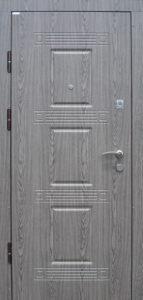 Дверь «Премиум Б-262» уличная