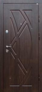Дверь «Эталон Б-2» уличная