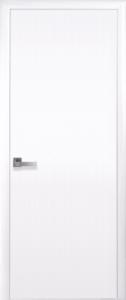 Дверное полотно «Стандарт бианко» экошпон