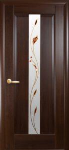Дверное полотно «Премьера + Р1»