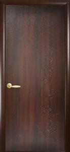 Дверное полотно «Сакура»