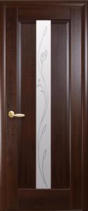 Дверное полотно «Премьера + Р2»
