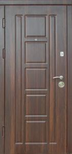 Дверь «Акцент DG-27» квартирная