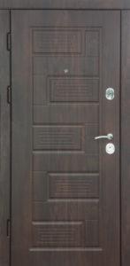 Дверь «Стандарт Пиана» уличная