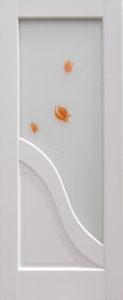 Дверное полотно «Амата + Р1 Патина»