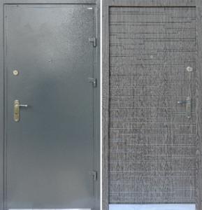 Дверь «Порошок Элит Эскада-8»