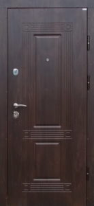 Дверь «Эталон Б-271» уличная