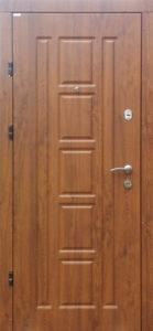 Дверь «Премиум Б-92» уличная