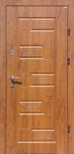 Дверь «Премиум Б-288» уличная