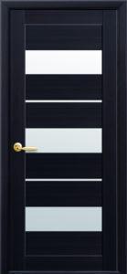 Дверное полотно «Лилу»