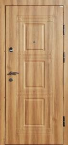 Дверь «Премиум Б-262» квартирная