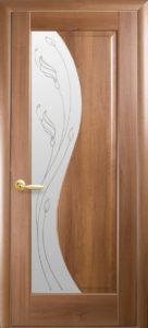 Дверное полотно «Эскада + Р2»