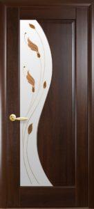 Дверное полотно «Эскада + Р1»