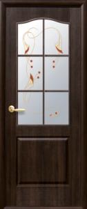 Дверное полотно «Классик + Р1»