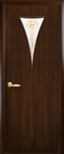 Дверное полотно «Бора + Р1»