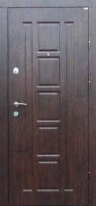 Дверь «Премиум Б-92» квартирная