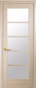 Дверное полотно «Муза»