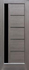 Дверное полотно «Грета BLK»