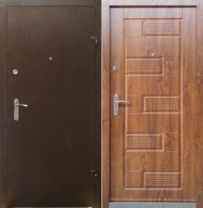 Дверь «Порошок Элит Б-288»