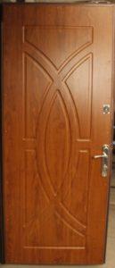 Дверь «Стандарт улица» СУ-2