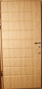 Дверь «Комфорт» КФ-1