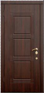 Дверь «Стандарт улица» СУ-1