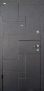 Дверь «Квартал ПЛЮС Эскада-26» квартирная