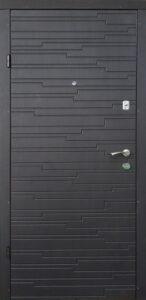 Дверь «Квартал ПЛЮС Эскада-8» квартирная
