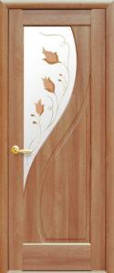Дверное полотно «Прима Р1»
