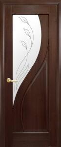 Дверное полотно «Прима Р2»