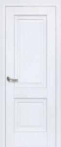 Дверное полотно «Имидж» глухое без молдинга