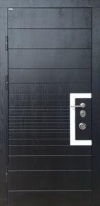 Дверь «Монолит с Securemme» квартирная