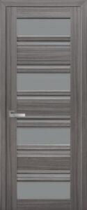 Дверное полотно «Венеция С2 GRF»