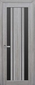 Дверное полотно «Верона С2 BLK»