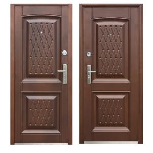 Входная дверь К777-2