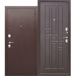 Входная дверь Гарда 60мм Медный Антик mini